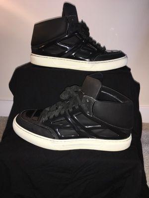 Alejandro Ingelmo Sneakers
