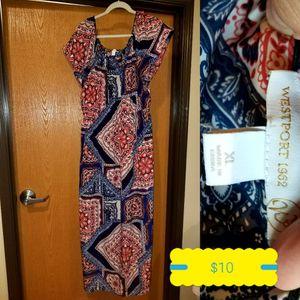 Westport dress