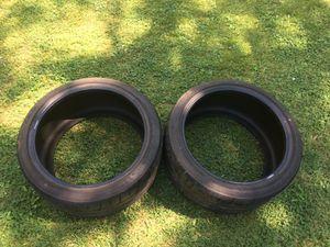Bridgestone RE11 265/35/18
