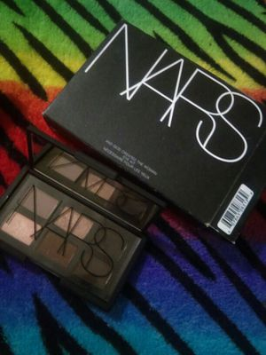 Nars limited edition palette authentic