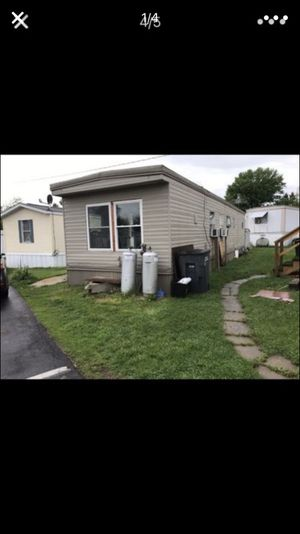 PRICE REDUCTION! Mobile home in Lucketts VA