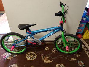 Bicicleta size 20