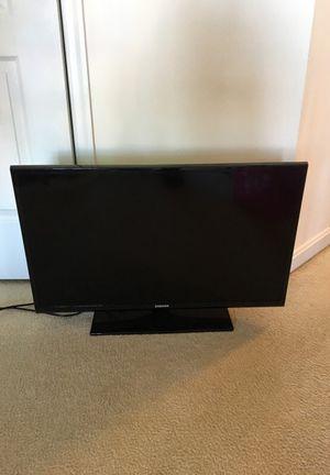 """Samsung 32"""" TV 120hz 1080p"""