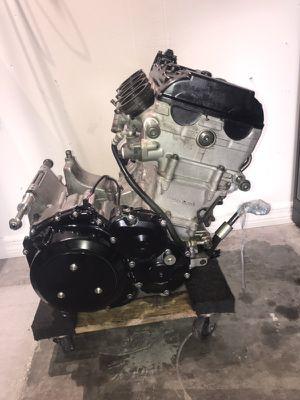 05 Hayabusa Engine 18k Miles
