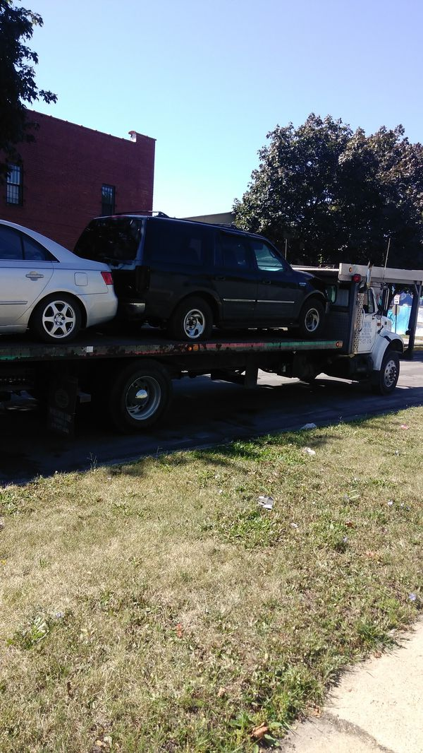 Junk Cars we buy $100 to 600 cash (General) in Chicago, IL - OfferUp