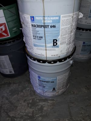 TOUGHEST EPOXY OUT THERE CHEAP