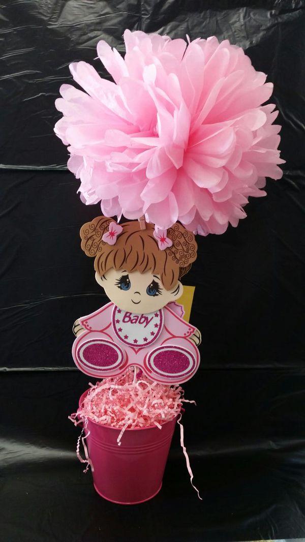 Centros De Mesa Para Baby Shower Arts Crafts In El Monte Ca