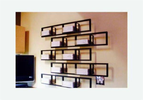 Ikea lerberg  IKEA Lerberg 10035 cd dvd Xbox nintendo wall racks (Video ...