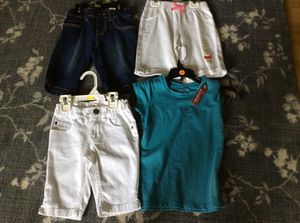 Girls size 6X NEW clothes