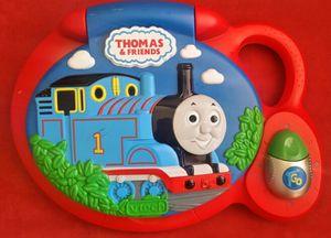 Thomas the train laptop $10 firm