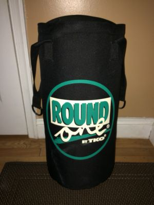 25 lbs. Round One by TKO boxing