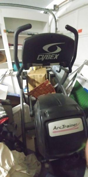Cybex Arc trainer 600