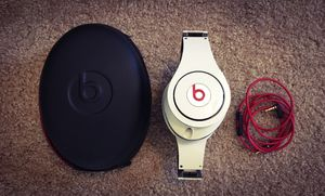 Beats by Dr. Dre Studio Wired Over-Ear Headphones