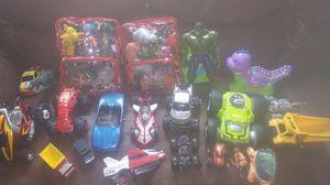 Toys (juguetes )