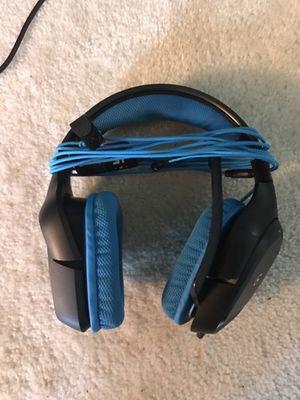 PC Gaming headset - $25