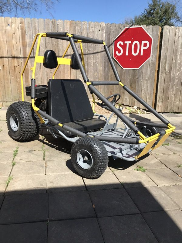 Manco dingo go cart (General) in Pearland, TX - OfferUp