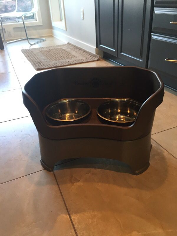 Dog Dish Pet Supplies In Snohomish Wa Offerup