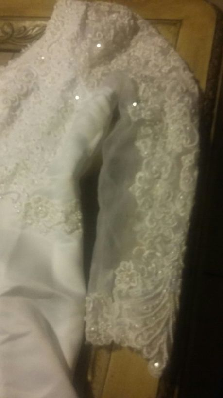 Asombroso Vestidos De Novia En Az Ideas Ornamento Elaboración ...