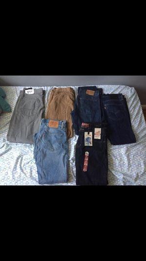 Levi/Arizona Slim Jeans