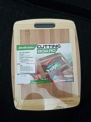 Kitchen active Cutting Board