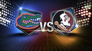UF vs FSU tickets