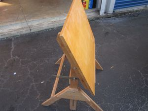 Drawing or Drafting Table