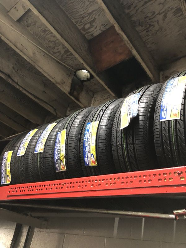 Tires For Sale Open Sundays Auto Parts In