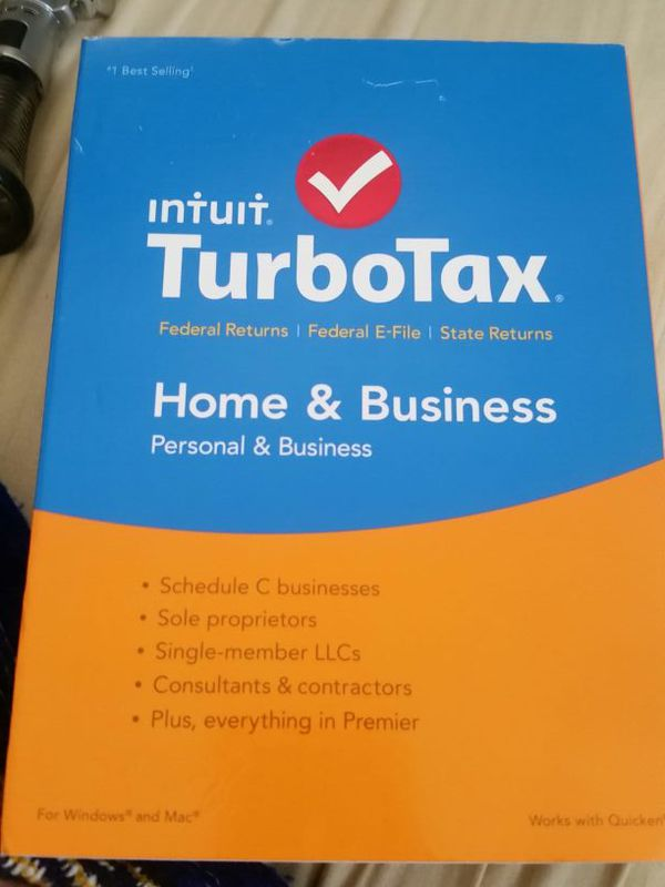 Turbotax Service Codes 2019