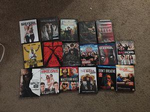 Movies 🤩