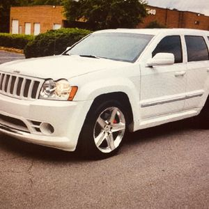 2007 Jeep Grand Cherokee This ad was for my sister please email her at: (dianaclarkson873@gmail .com) you will get all info Please don't ask in chat
