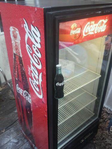 Coca cola glass door refrigerator general in federal way wa coca cola glass door refrigerator planetlyrics Choice Image