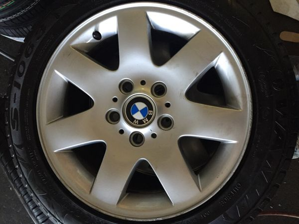 bmw 3 series stock wheels and tires  auto parts  in