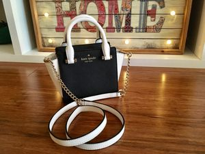 New Authentic Kate Spade Crossbody Purse