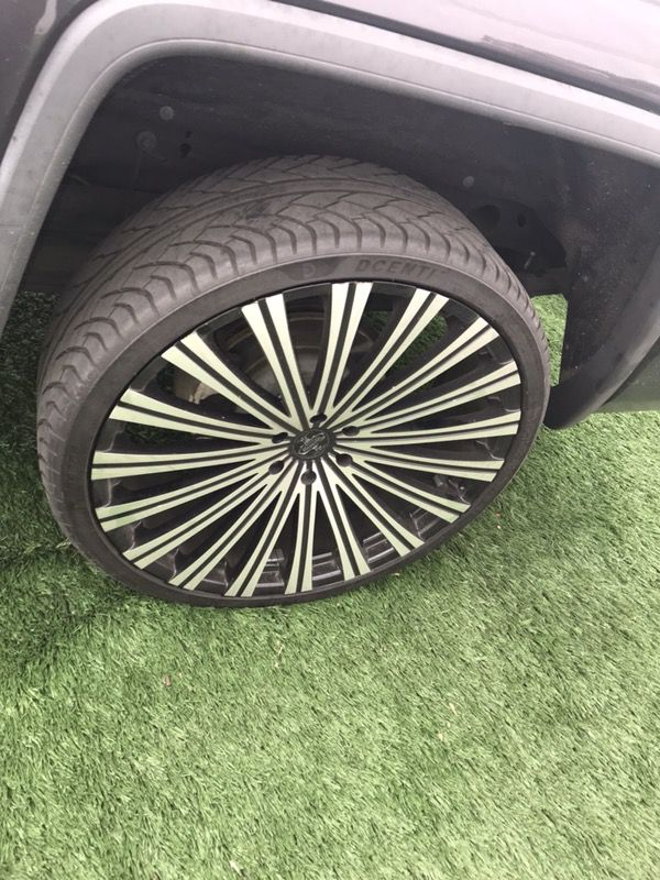 26 rims for sale (Cars & Trucks) in Oakland, CA - OfferUp