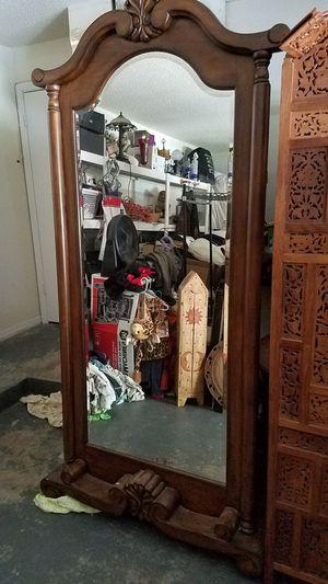 VINTAGE Dressing Mirror
