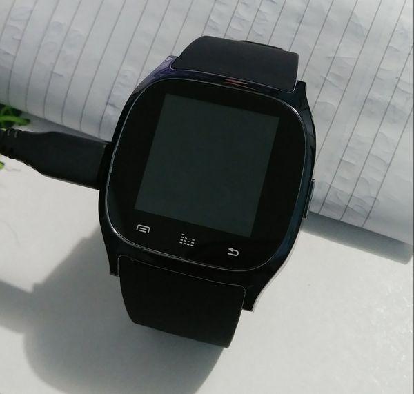 itech smart watch