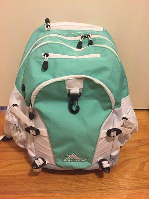 Like NEW: High Sierra Backpack