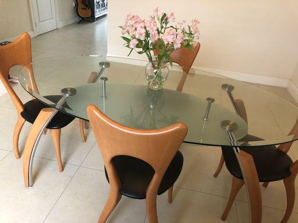 El Dorado Dining Room Set Carlo Perazzi Furniture In Miami FL