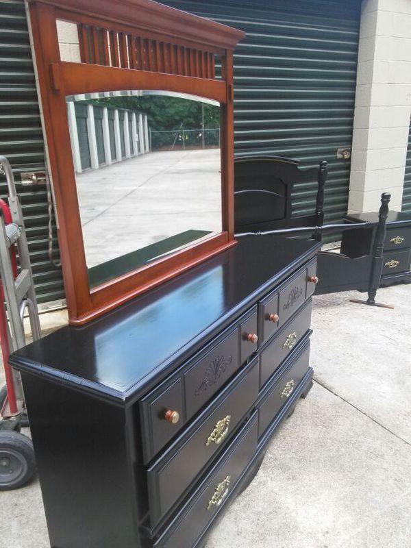 queen full bedroom set furniture in raleigh nc offerup