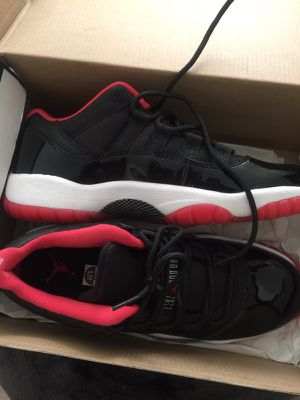 Bred 11 Lows 5.5 Brand New Never Worn