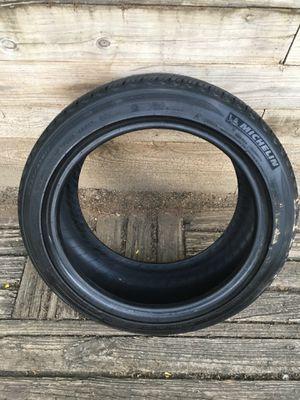 225/45/17 Michelin tire