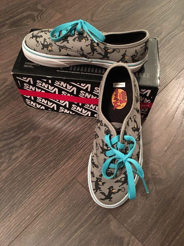 children's vans shoes