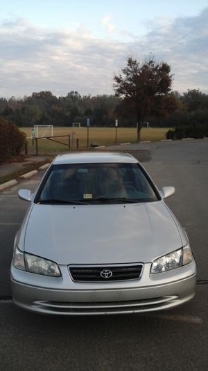 !!! A MUST SEE 2000 CAMRY !!!