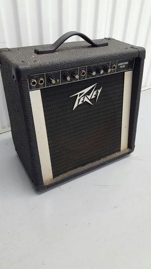 Peavey Audition Plus Amplifier