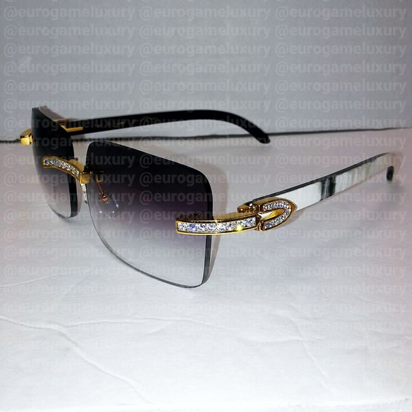 FULLY BLOWN CARTIER WHITE BUFFS (Jewelry & Accessories) in ...