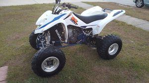 Suzuki 400 ...2007