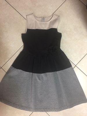 New Nuevo girl dress size 7/8 Gymboree/crazy8 Brand