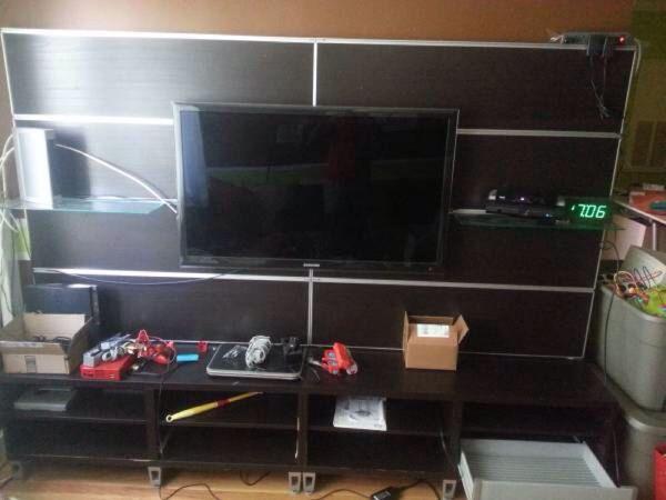 Ikea Framsta ikea tv framsta panel system for 250 furniture in washington dc