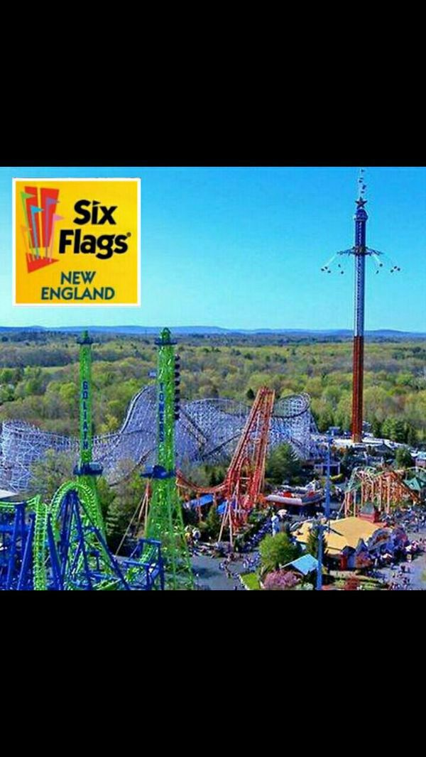 Six Flags Fiesta Texas Tickets Northside Isd Epub Download season which includes holiday in the park the ticket can be upgraded to a season pass at the park red six flags ticket groups of 15 people or more get really big discounts learn more about.