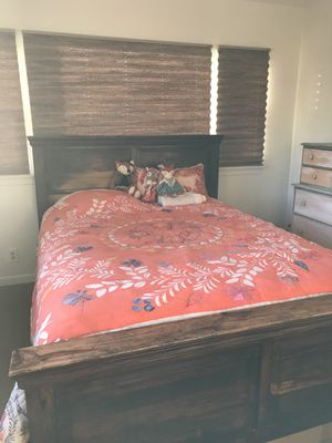 New and Used Bedroom sets for sale in Oceanside, CA - OfferUp